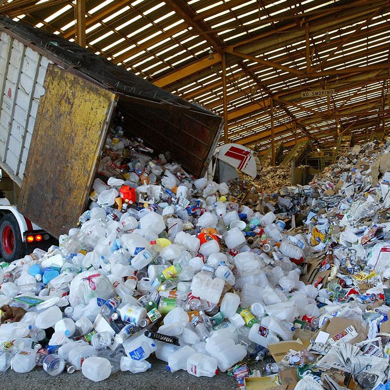 Xử lý chất thải công nghiệp - Chất thải nguy hại