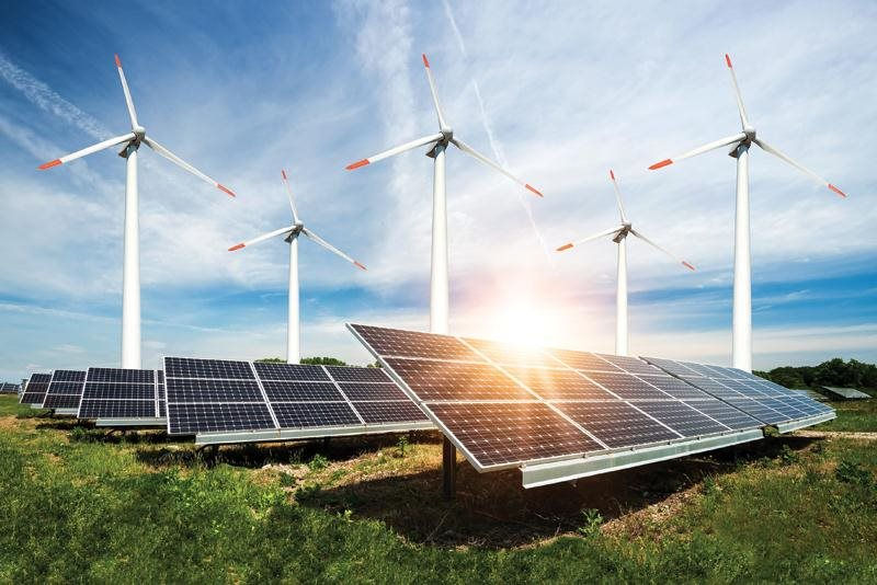 Thúc đẩy mô hình sản xuất, kinh doanh thích ứng biến đổi khí hậu