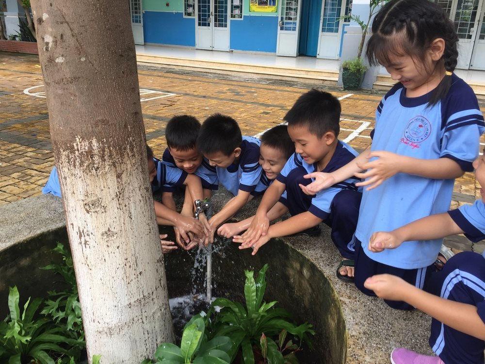 TP.HCM: Triển khai kế hoạch giáo dục môi trường trong trường học giai đoạn 2021-2025
